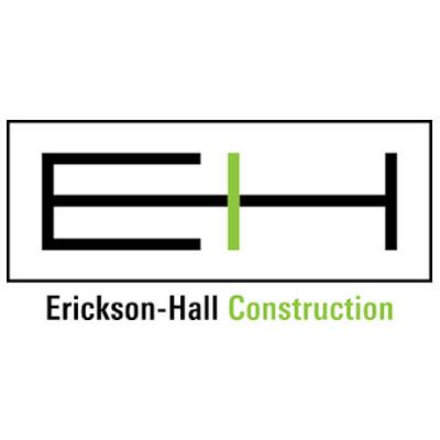 Erickson Hall logo
