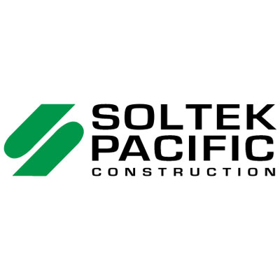 soltek pacific Logo